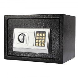 Cofre Eletrônico Digital Teclado com Senha 20