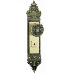 Fech. Lockwell Ext. 55-001 Colonial Romano LO (Tetra)