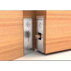Veda Porta Automático Comfort Door 1.100